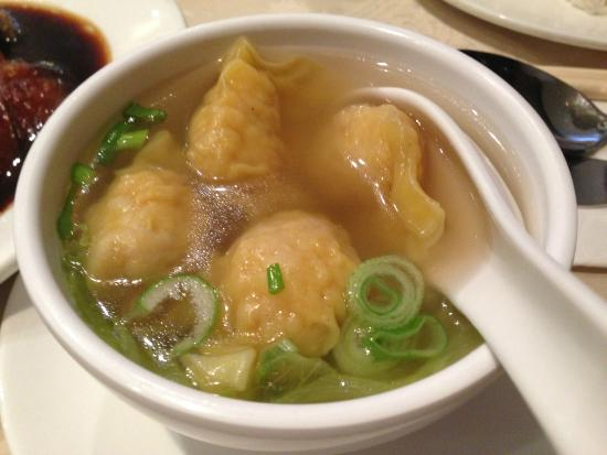 Menu picture of four seasons chinese restaurant for Asian cuisine london