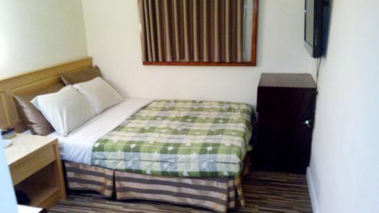 Hotel Lo Fu: 客室です
