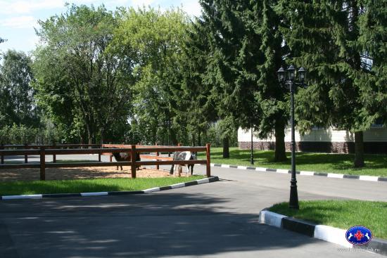 Kremlin Riding School