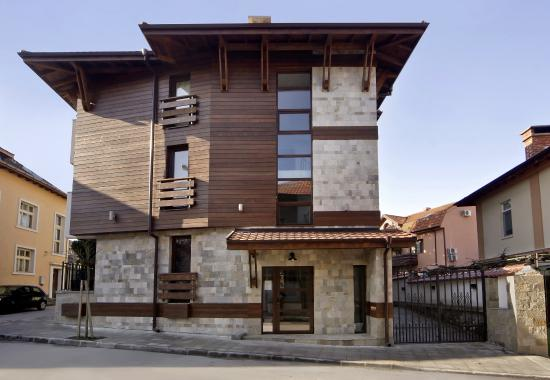 Anita Guest House & Spa