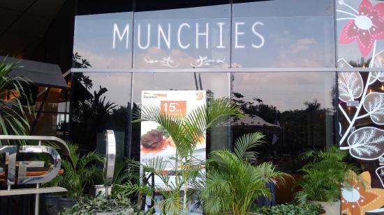 Munchies Bistro Kota Kasablanka