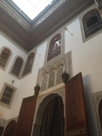 Riad Fez Yamanda: El mejor