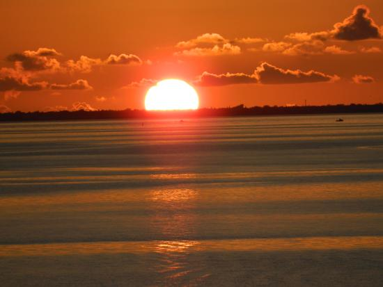 Ruskin, FL: most amazing sunsets!