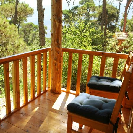 la maison de la foret updated 2017 prices lodge reviews jezzine lebanon tripadvisor. Black Bedroom Furniture Sets. Home Design Ideas