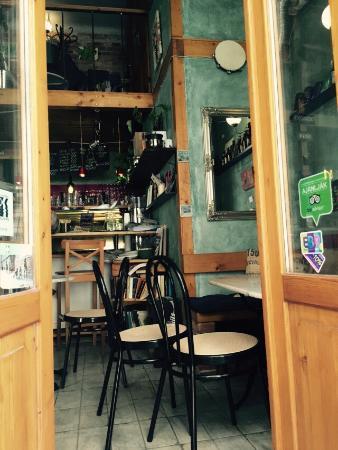 Műterem Kávézó