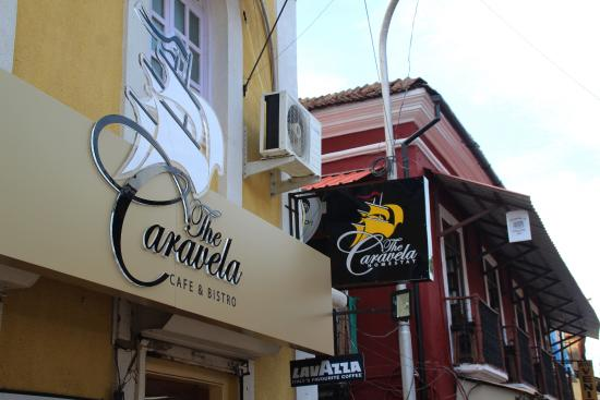 The Caravela Homestay