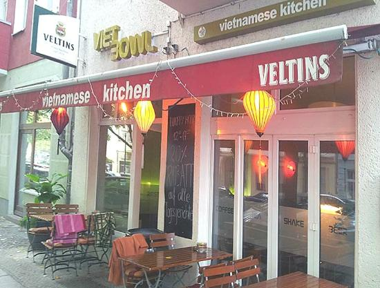 viet bowl berlin lenbachstr 7 friedrichshain restaurant reviews phone number tripadvisor. Black Bedroom Furniture Sets. Home Design Ideas