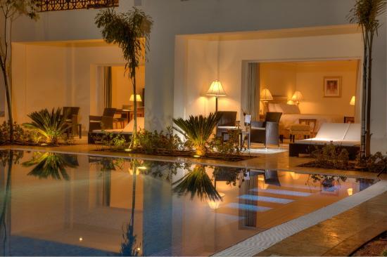Le Royale Sharm El Sheikh, a Sonesta Collection Luxury Resort: Bellagio Pool