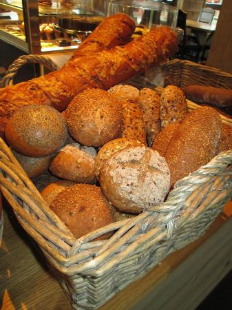 Stoelen Bakeri