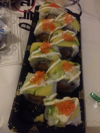 YiKou YuanQi Sushi (ShaMen Ming Hui)