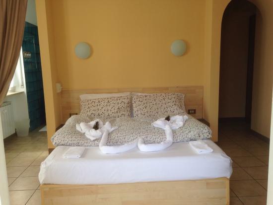 Hotel Ponte Romano Photo