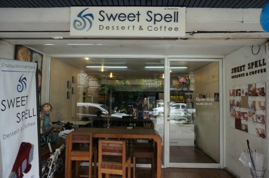 Sweet Spell