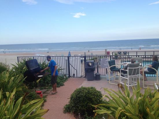 Daytona Shores Inn and Suites : photo0.jpg