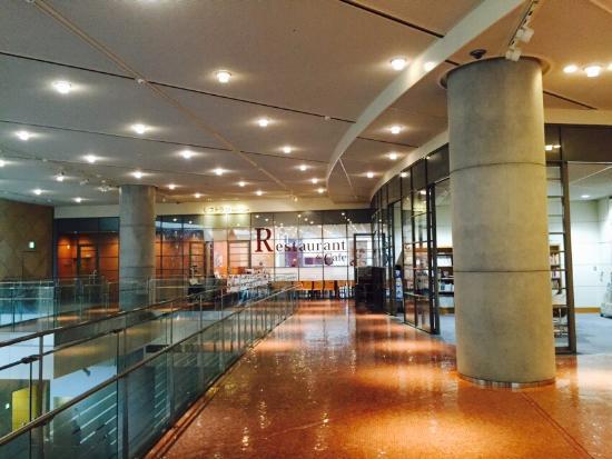 大阪国立美术馆