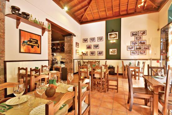 Tasca Restaurante Rincón del Fotingo