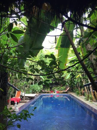 Petit Villa Boutique & Spa: paradise