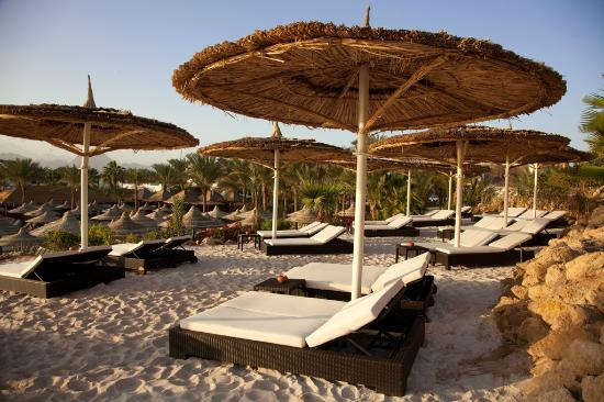Le Royale Sharm El Sheikh, a: Beach