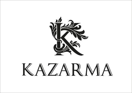 Kazarma : OUR LOGO
