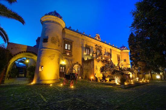 Photo of Castello di San Marco Charming Hotel & SPA Calatabiano