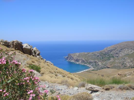 Solimar Dias Hotel : Kreta ;)