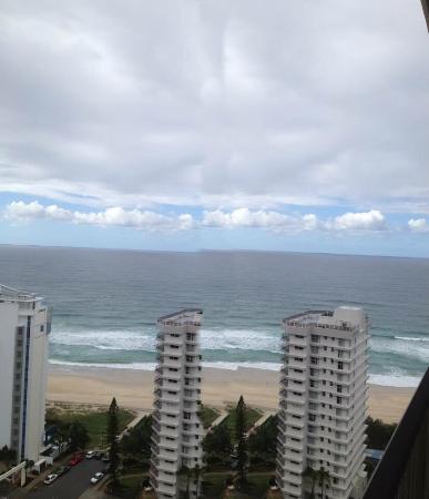 Surfers Century Apartments : photo1.jpg