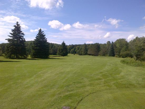 Beaverbrook Golf Course