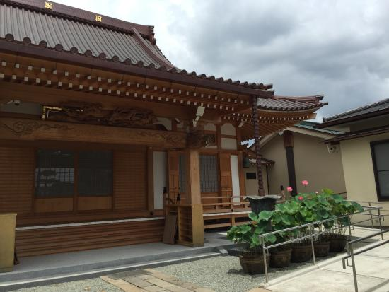 Kaigenji Temple