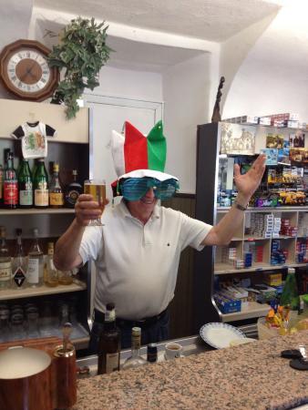 Bar Dei Platani