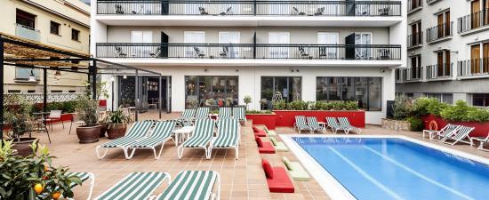 Photo of Aqua Hotel Bertran Lloret de Mar