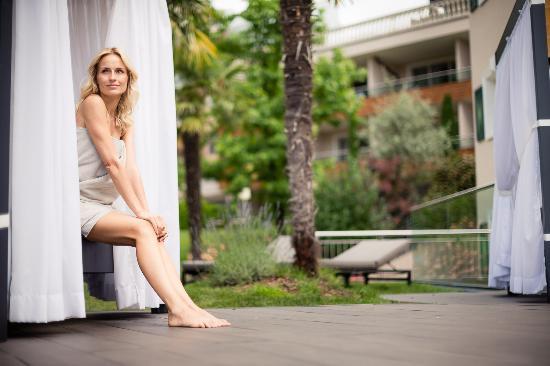 Quellenhof Sport & Wellness Resort Hotel (San Martino in ...