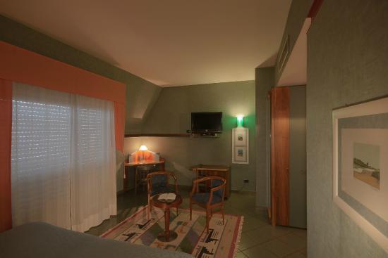 Hotel Sunflower: Camera/room