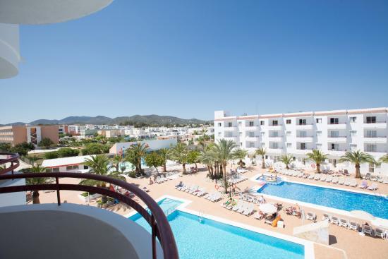 Coral Star Hotel Ibiza