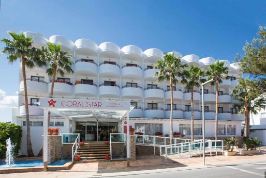 Coral Star Hotel Ibiza San Antonio Reviews