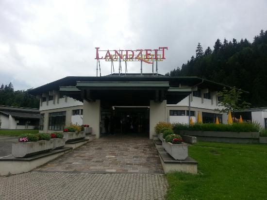 Angath, Österreich: A nice stopover