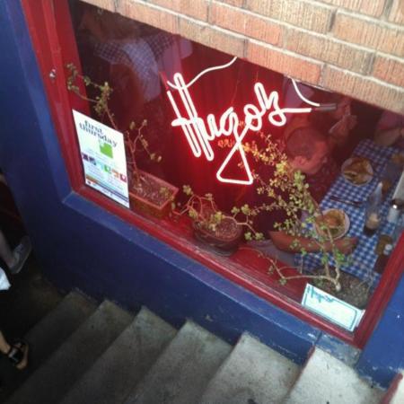 Hugo's Restaurant Photo