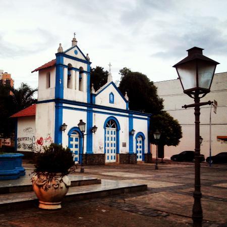 Capela Santa Filomena