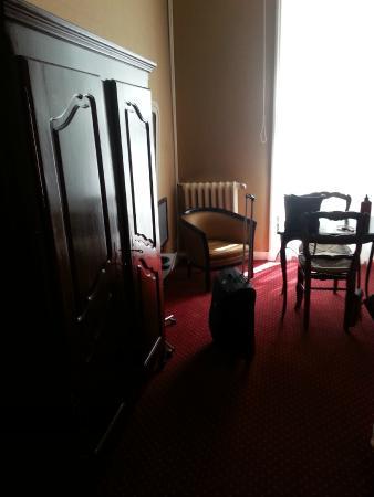 des trois marchands hotel nantes voir les tarifs 53 avis et 21 photos. Black Bedroom Furniture Sets. Home Design Ideas