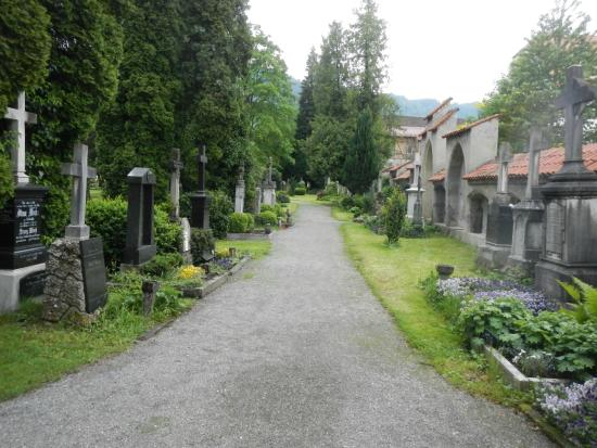 Alter Friedhof