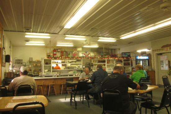Strawberry Fields Cafe Chaffee Ny