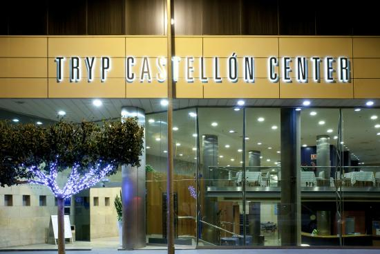 Hotel Tryp Castellon Center