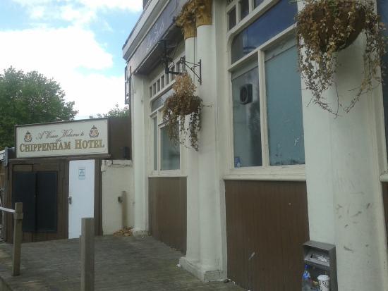 The Chippenham Hotel