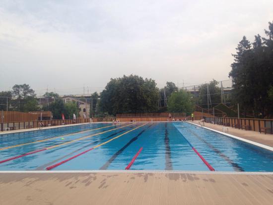 Luzhniki Aqua Club