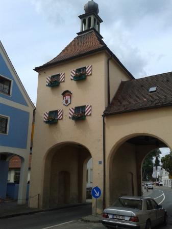 Tor Turm