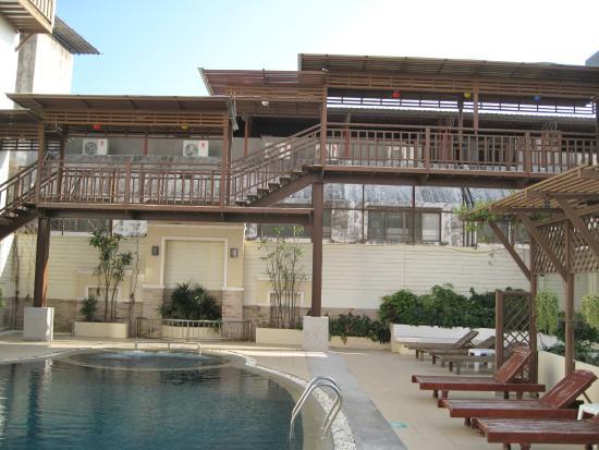 塔納維特飯店與溫泉中心照片