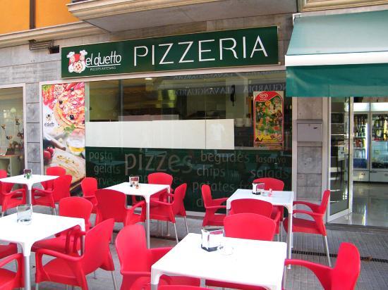 imagen Pizzeria El Duetto en Caldes de Malavella