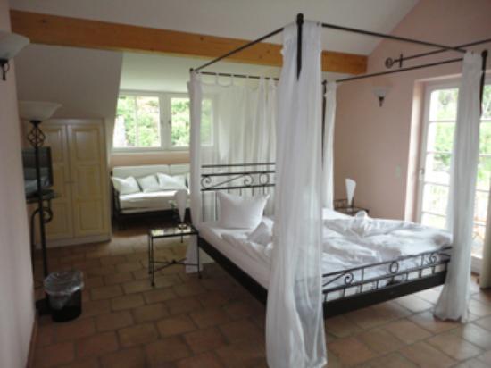 Hotel Albergo Toscana