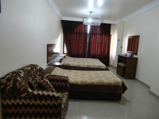 Mass Paradise Hotel