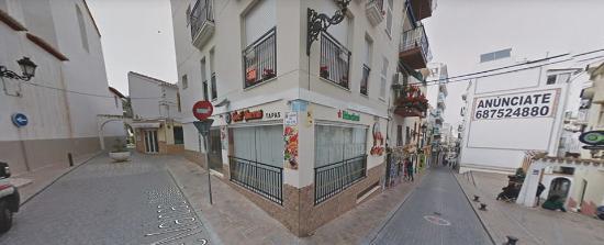 Bar Sant Jaume