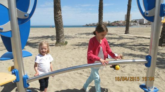 La plage devant le restaurant la boh me picture of arenal beach javea tripadvisor - La boheme javea ...