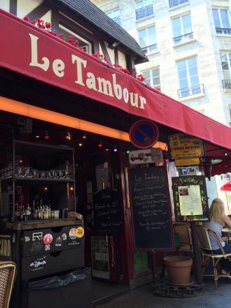 Le Tambour: photo3.jpg